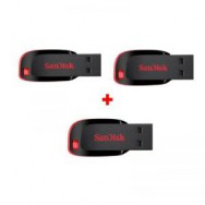 Sandisk 8Gb Pen Drive Pack Of 4